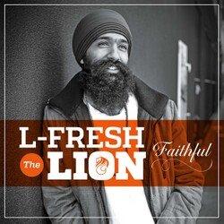 L-FRESH The LION - Faithful