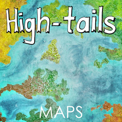 High-tails - Maps