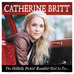 Catherine Britt - Who Cares