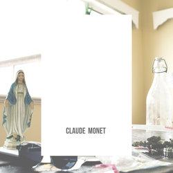 Allday - Claude Monet