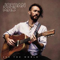 Jordan Mac - See The World - Internet Download