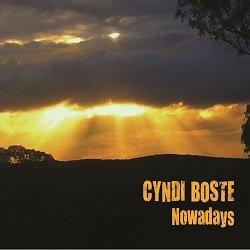 Cyndi Boste - I'm Outta Here (Ballad Of Chris Green)