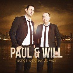Paul & Will - Ain't No Sunshine