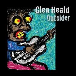 Glen Heald - Cross Roads