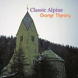Classic Alpine - Forever Friends