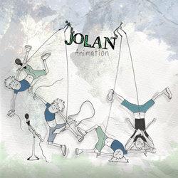 Jolan - Falling Apart