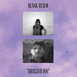 Blank Realm - Falling Down The Stairs - Internet Download