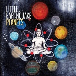 Little Earthquake - Planets - Internet Download