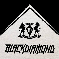 BlackDiamond - Touch of Love