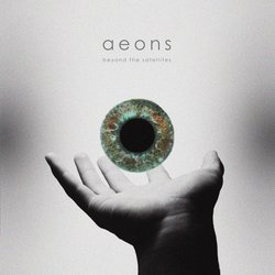 Aeons - Beyond The Satellites (Radio Edit)