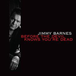 Jimmy Barnes - God or Money