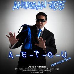 Anirban Jee - AEIOU feat. Blue