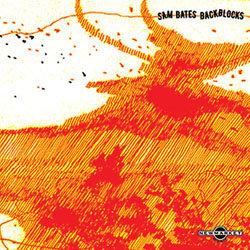 Sam Bates - Wolverine