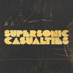 The Delta Riggs  - Supersonic Causalities  - Internet Download