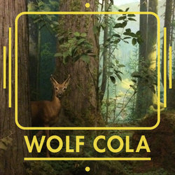 Wolf Cola - Turf City