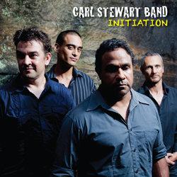 Carl Stewart Band - Look At You