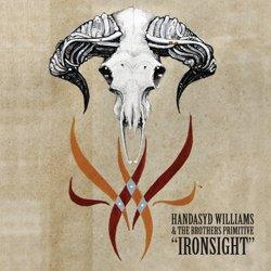 Handasyd Williams - Joe Fallacy