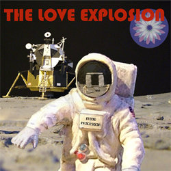 The Love Explosion - Mushroom Hirsute