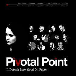 Pivotal Point - Final Shred Of Dignity