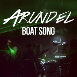 Arundel - Red Cape