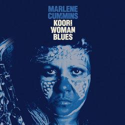 Marlene Cummins - Koori Woman