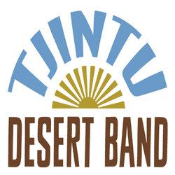 Tjintu Desert Band - Kapi ft. Radical Son