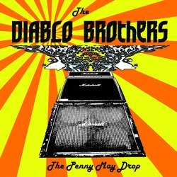 The Diablo Brothers - The Beach Hotel Incident