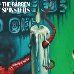 The Barren Spinsters - Would You Be My Slave?