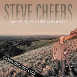 Steve Cheers - Sounds Of Then (This Is Australia)