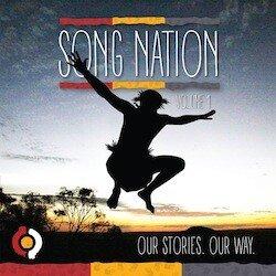 The Walgett Warriors & Desert Pea Media - Get Movin