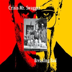 Crisis Mr. Swagger - Mustang Music