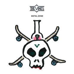 The Vines - Metal Zone