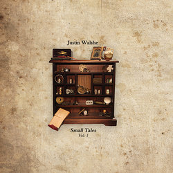 Justin Walshe - Forever's Just Another Name