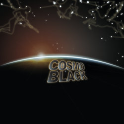 Cosmo Black - When Night Becomes the Morn