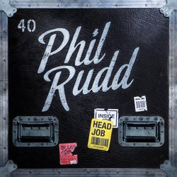 Phil Rudd  - Repo Man