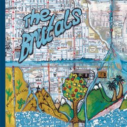 the Brutals - Goldilocks