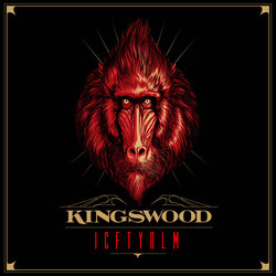 Kingswood - I Can Feel That You Don't Love Me