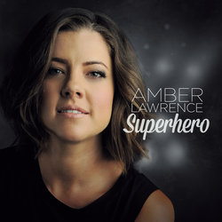 Amber Lawrence - Superhero