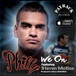 Philly - We On Feat. Steven Motlop
