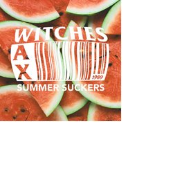 Wax Witches - Summer Suckers