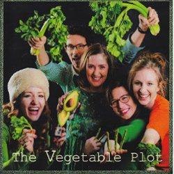 The Vegetable Plot - Let's Make A Salad