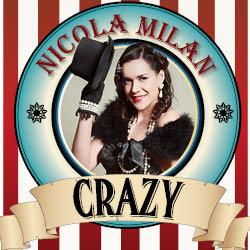 Nicola Milan - Crazy