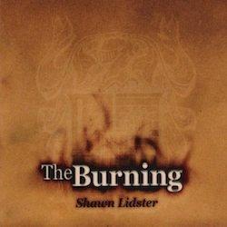 Shawn Lidster - Sacrificied