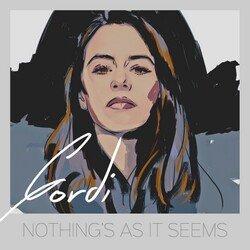 Gordi  - Nothing's As It Seems