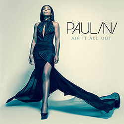 Paulini - Air It All Out (7th Heaven radio Edit Remix)