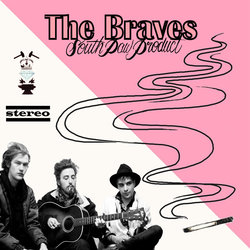 The Braves  - Paranoia Delinquia
