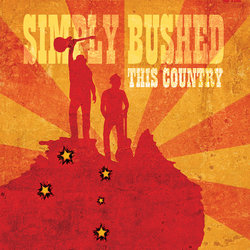 Simply Bushed - Lucky Lucky Country