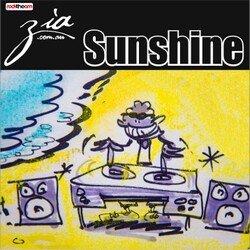 Zia - Sunshine H3drush Remix