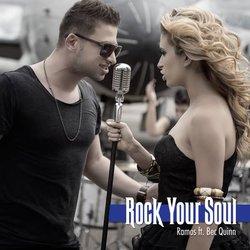 Ramos D-Artist - Rock Your Soul