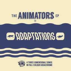 The Animators - Alien